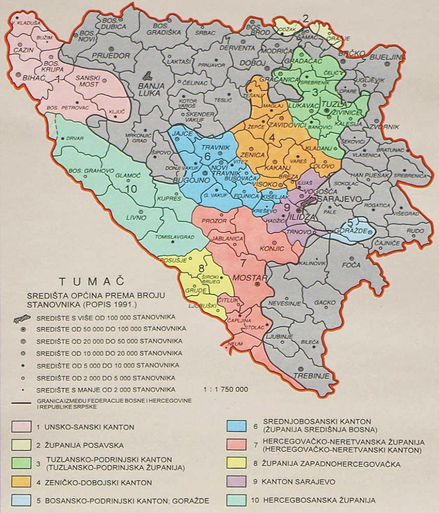 HRVATSKO NARODNO VIJEĆE BRČKO DISTRIKTA BIH, DRUŠTVO HRVATSKI DOM TUZLA I FORUM GRAĐANA TUZLA